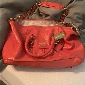 Brand new RARE coach purse